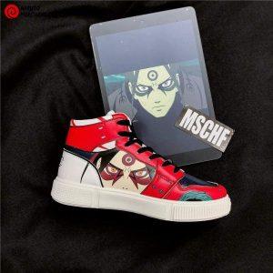 Hashirama Senju Wood Dragon Shoes