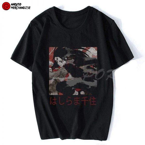 Hashirama Shirt