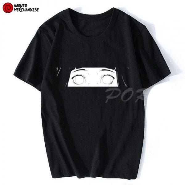 Hinata Byakugan Eyes Shirt