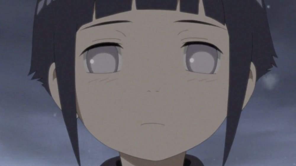 How tall is Hinata Hyūga