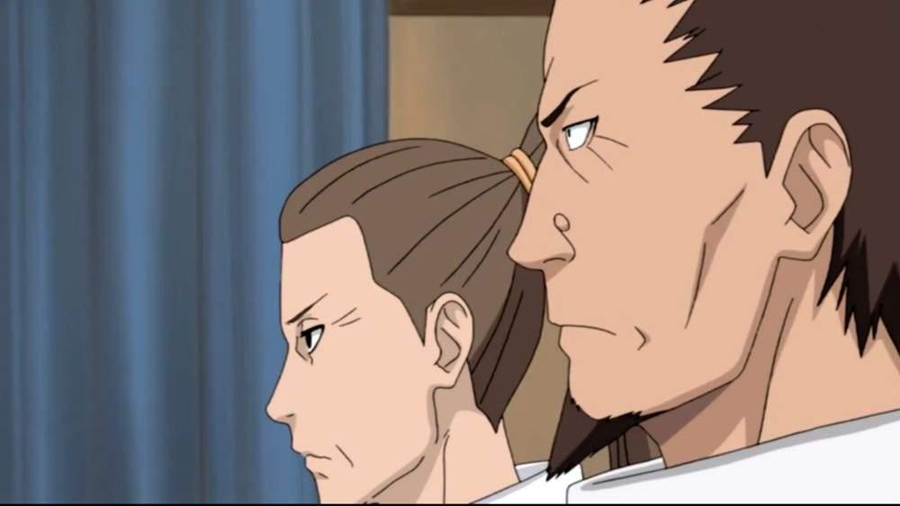 hiruzen and biwako