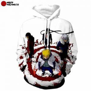 Hokage hoodie