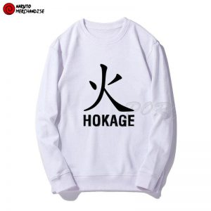 Hokage Sweater
