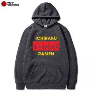 Ichiraku Ramen Shop Hoodie