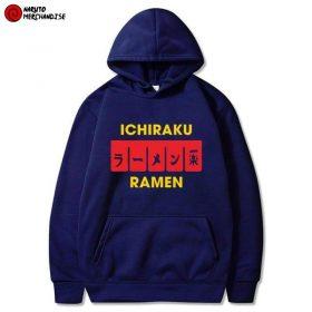 Navy Ichiraku Ramen