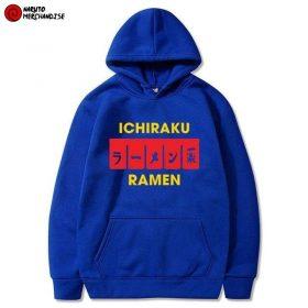 Blue Ichiraku Ramen