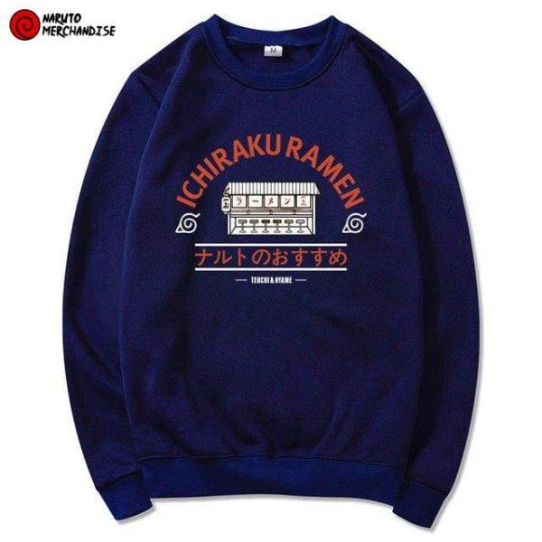 Ichiraku ramen shop sweater