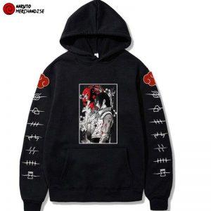 Itachi Anbu Black Ops Hoodie