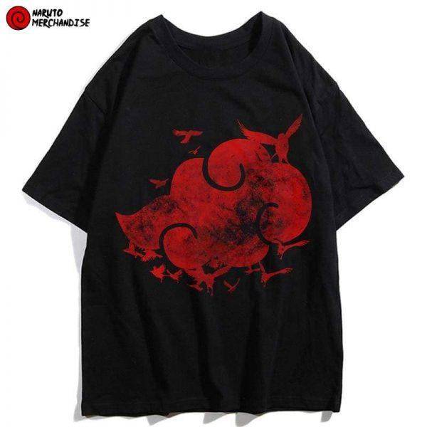 Itachi Cloud Shirt