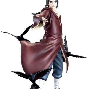 Itachi edo tensei figure