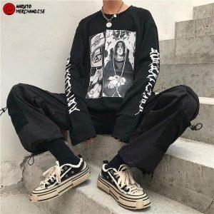 Itachi Long Sleeve Shirt
