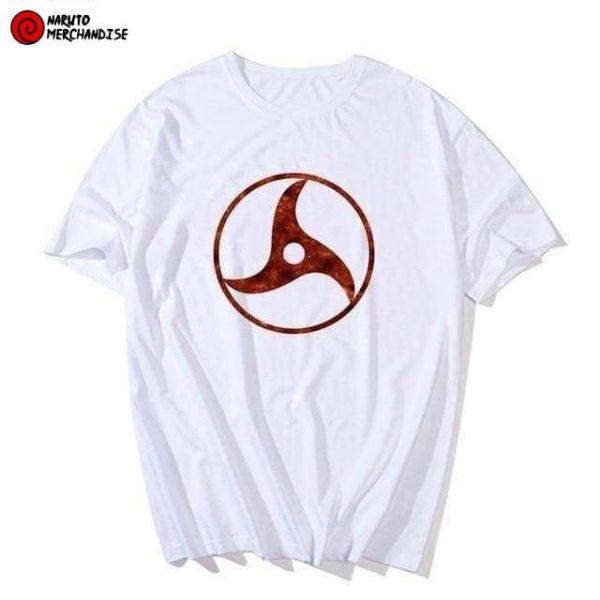 Itachi Mangekyou Sharingan Shirt