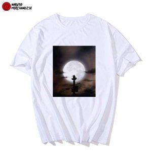 Itachi Moon Tee Shirt