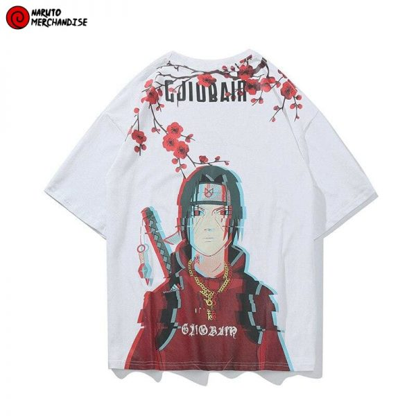 Itachi Shirt Limited Edition