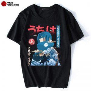 Itachi Tee Shirt
