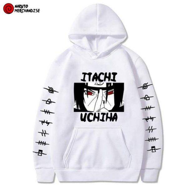 Itachi Uchiha Hoodie
