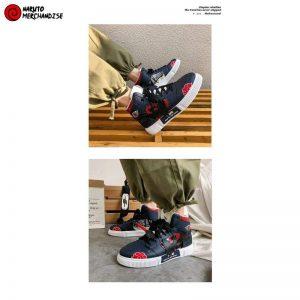 Itachi Uchiha Shoes
