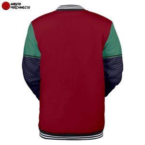 Jiraiya baseball jacket
