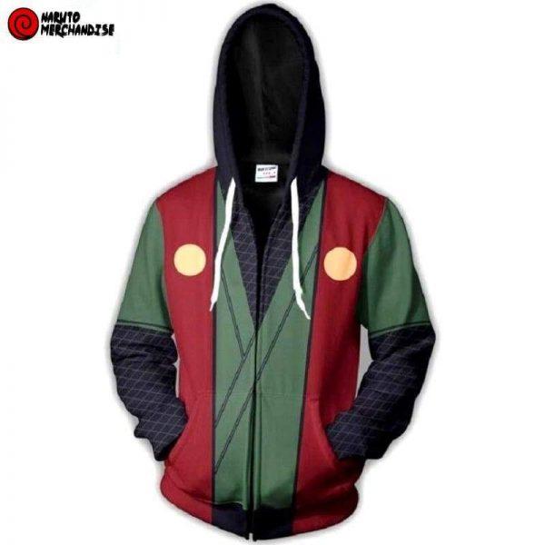 Jiraiya Jacket