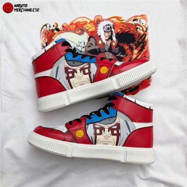 Jiraiya Shoes
