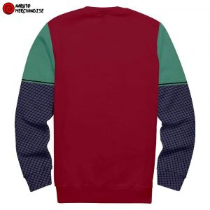 Jiraiya sweater