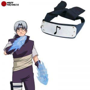 Kabuto Headband