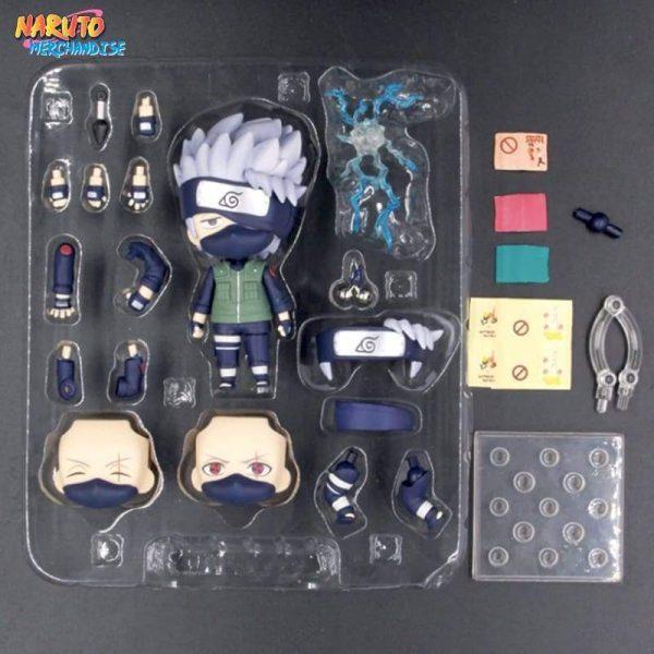Naruto Figure Kakashi Action Figure - Naruto Figure