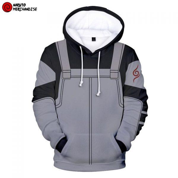 Kakashi anbu hoodie