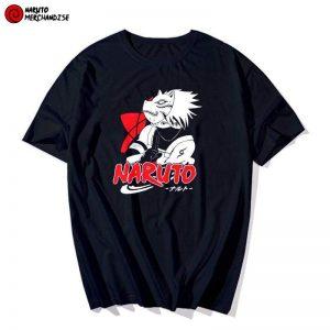 Kakashi anbu streetwear shirt