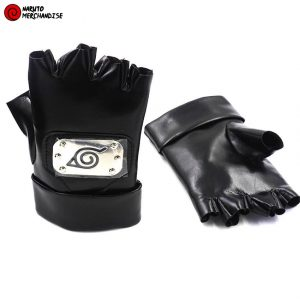 Kakashi gloves