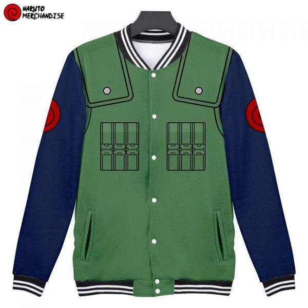 Kakashi Hatake baseball jacket