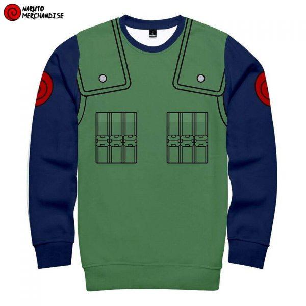 Kakashi hatake sweater