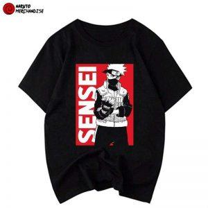 Kakashi Sensei Shirt