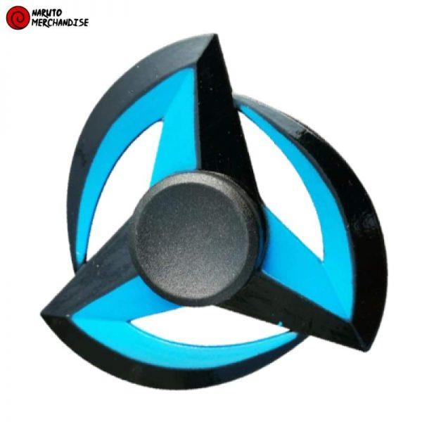 Kakashi Sharingan Fidget Spinner