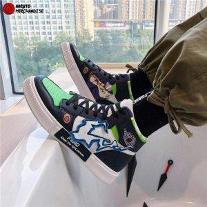 Kakashi Shoes