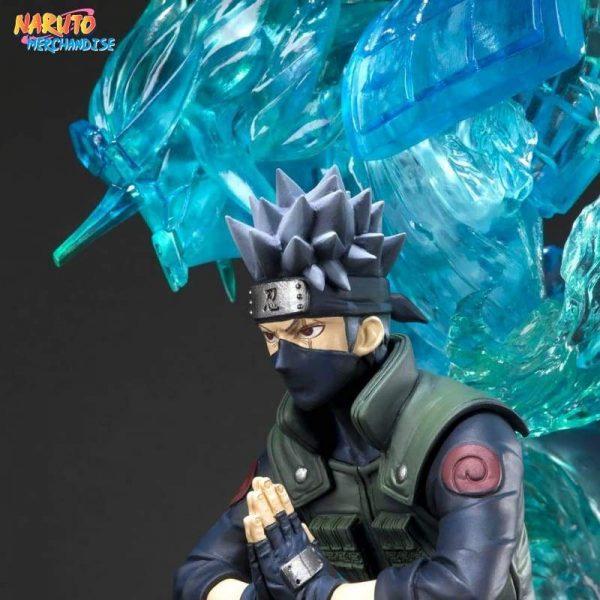 kakashi susanoo action figure