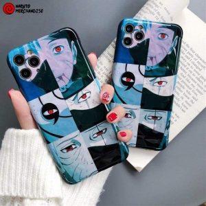 Kakashi x Obito Phone Case