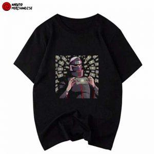 Kakuzu Money Shirt