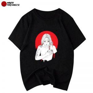 Kimimaro Death Shirt