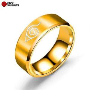 Konoha ring