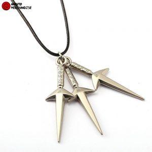 kunai pendant