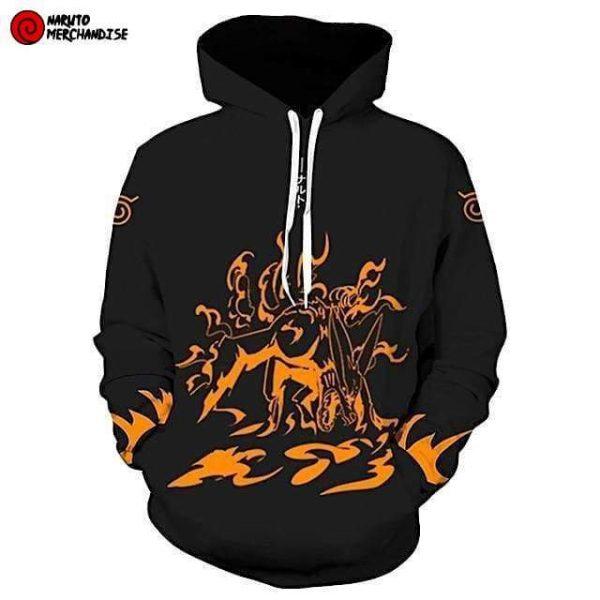 Kurama hoodie