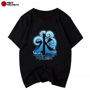Land of Water Naruto Shirt