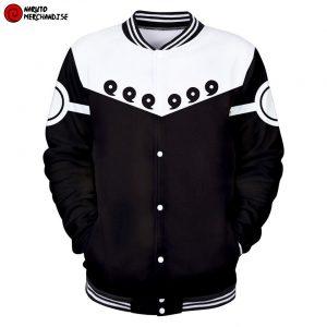 Madara baseball jacket