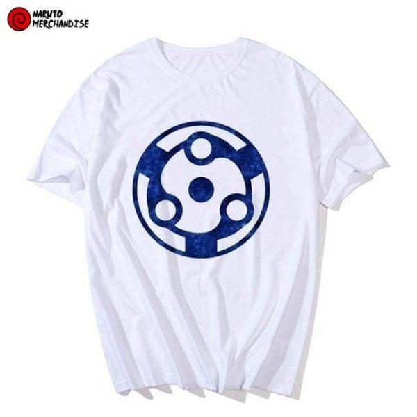 Madara Mangekyou Sharingan Shirt