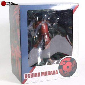 Madara Uchiha Statue