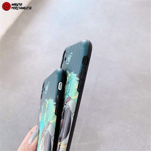 Madara vs Hashirama Phone Case