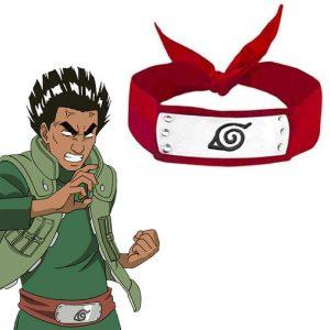 Might Guy Headband