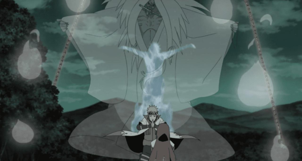 minato death reaper seal