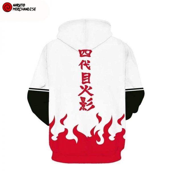 Minato hoodie